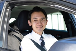 Businessman,Spending,Time,In,The,Car